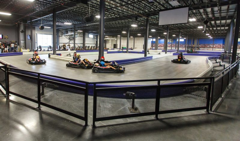 Denver Go Kart Racing Colorado Springs